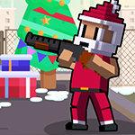 Çatı Savaşları Noel