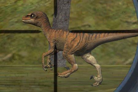 Dinozor Avı