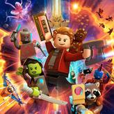 Lego: Galaksinin Muhafızları Oyunu