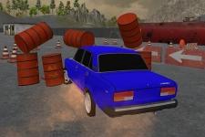 Rus Sürücü 3D