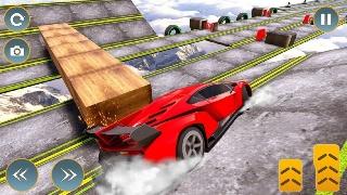 Şehir Arabası Simülatörü 3D Oyunu