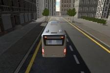Şehirlerarası Otobüs Sürücüsü