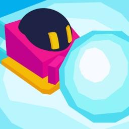 Snowballs.io Oyunu
