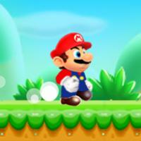 Süper Mario Koş