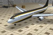 Uçak Pilotu Simülatörü