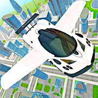 Uçan Araba Simülatörü