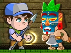 Maya Macerası Oyunu