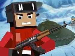 Minecraft Sonsuz Savaş 2020