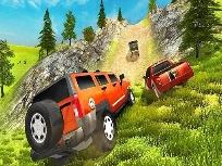 Offroad Jeep Sürüş Macerası