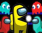 Among Us: Pacman