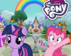 My Little Pony Gökkuşağı Yolculuğu