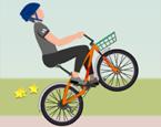 Tekerlekli Bisiklet