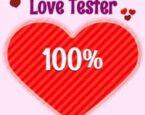 Aşk Testi 2021