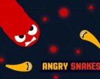 Kızgın Yılanlar