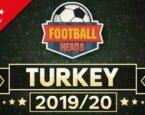 Kafa Topu: Türkiye 2019/20