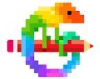 Pixel Art: Sayılarla Boyama