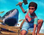 Raft Survival: Hayatta Kalma Oyunları