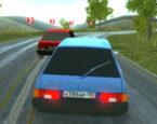 Rus Araba Şoförü