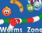 Worms Zone .io