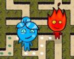 Ateş ve Su: Labirent