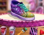 Ayakkabı Tasarımcısı
