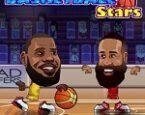 Basketbol Yıldızları 2021