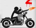 Çöp Adam Zombi Saldırısı