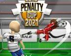 Dünya Kupası Penaltı 2021
