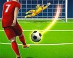 Penaltı Vuruşları