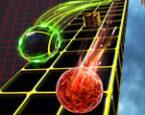 Two Ball 3D: Dark