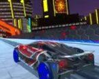 2 Kişilik Siber Araba Yarışı