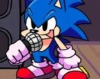 Friday Night Funkin': Sonic