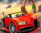 Hızlı Araba Yarışı 3D