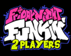 2 Kişilik Friday Night Funkin'