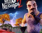 Hello Neighbor Alpha