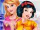 Prensesler Okula Dönüş