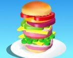 Hamburger Dükkanı