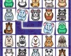 Hayvanlarla Mahjong