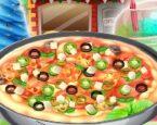 Nefis Süper Pizza