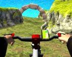 Gerçek Bisiklet Sürüşü