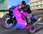Hız Motoru Yarışı