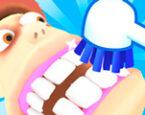 Teeth Runner