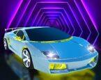 2 Kişilik Siber Araba Yarışı 2