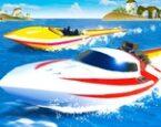2 Kişilik Tekne Yarışı