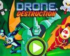 Ben 10: Drone Yıkımı