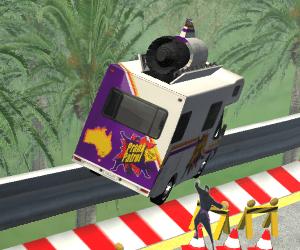 3D Karavan