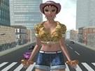 3D Süper Anne