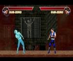 3d Mortal Kombat