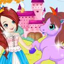 Sevimli Prenses
