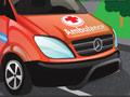 Ambulans Park Et